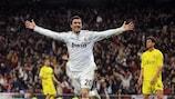 "Il Real ""esagera"", sei gol al Villarreal"