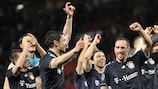 Van Gaal relishes Bayern revival