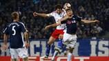 HSV mit Respekt zur Heimmacht Fulham