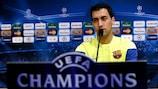 Barça senza limiti per Busquets