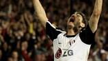 Am Ende jubelte Fulham und steht am 12. Mai im Hamburger Finale