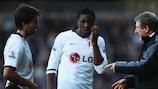 Fulham players hail Hodgson factor