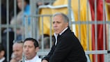 Montpellier coach René Girard hopes his players will make the most of their European adventure