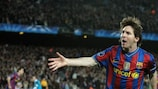 Classics: la magia de Messi acaba con el Arsenal