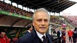 Franco Colomba, que já treinou o Bolonha, vai tentar tirar o Parma da zona de perigo