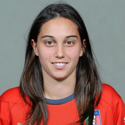 Casaroli answers Italy goalkeeper call - Women's Under-19 ...