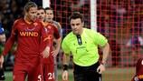 Rizzoli to referee Hamburg showdown