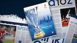 UEFA Europa League final programme