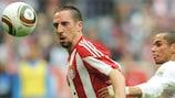 CAS dismisses Bayern appeal