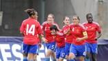Titelverteidiger Frankreich startet gegen Dänemark in die zweite Qualifikationsrunde