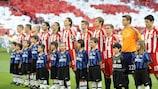 Hymne der UEFA Champions League