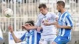 Rudar midfielder Predrag Brnović is looking forward to going on 'a big adventure'