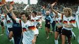 1989: La prima volta della Germania