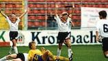 1995: La Germania su tutte