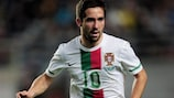 João Moutinho has flown the Sporting nest for a new challenge at Porto