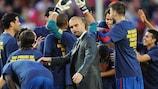 Guardiola bleibt Barça erhalten