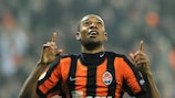 Fernandinho has signed up for five more years with Shakhtar