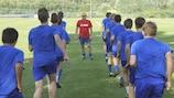 Puskás Football Academy