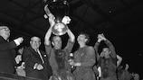 El emotivo triunfo del United en 1968
