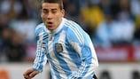 Porto sign Argentina defender Otamendi
