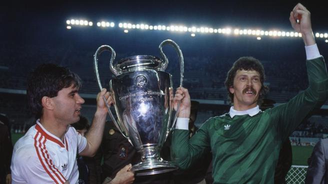 O milagre do Steaua 30 anos depois | UEFA Champions League | UEFA.com