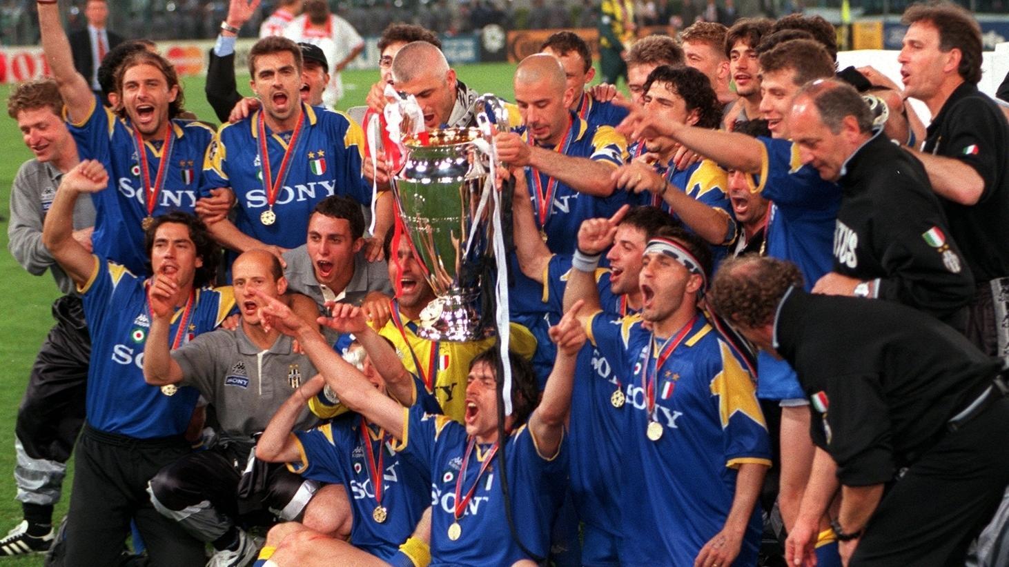 L'era Lippi: la Juve più forte di sempre? | UEFA Champions League | UEFA.com