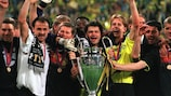 1996/97 Borussia Dortmund - Juventus 3-1: Crónica