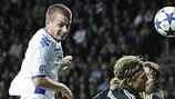FCK hero Ottesen lost for words
