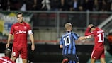 Inter date brings Bremen back to Italy