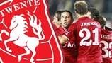 The FC Twente story: from rags to riches