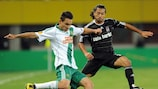 Like Porto, Beşiktaş won away on 30 September to make it two wins from two in Group L