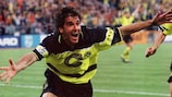 Classics: Dortmund's familiar faces haunt Juventus