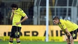 Dortmund may have lost on Matchday 2, but they are still well in the hunt in Group J