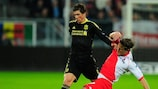 Utrecht held Liverpool to a goalless draw last time out