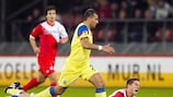 Steaua hit back to claim a point