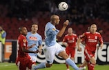 Youthful Liverpool frustrate Napoli