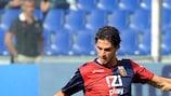 Andrea Ranocchia has swapped Genoa for Inter