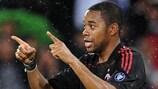 Robinho confía en remontar su eliminatoria ante el Tottenham