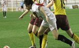 Rayo Vallecano (in white) secured a superb result against Arsenal