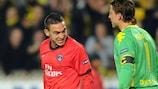 Dortmund keep out PSG
