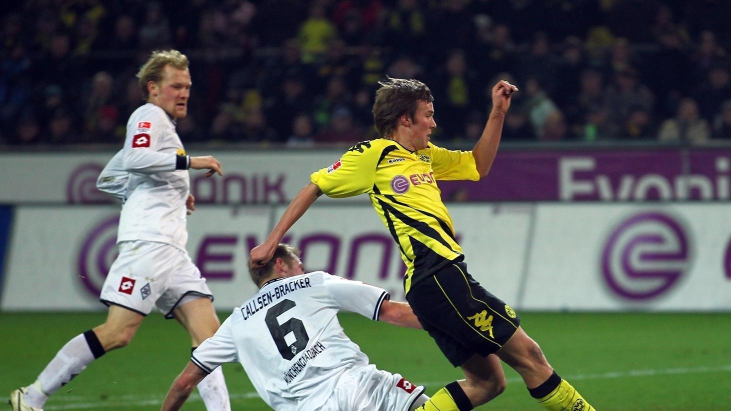 Grosskreutz pens fresh Dortmund terms   UEFA Europa League ...