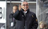 Hector Cuper glaubt an ein Wunder in Madrid