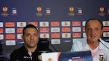 Palermo pronto per una partita fondamentale