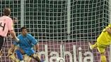 Lo Sparta ha sette vite, Palermo eliminato