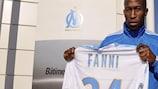 Rod Fanni schnürt künftig die Schuhe für Marseille