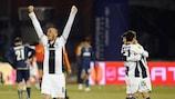 ПАОК вышел в плей-офф, хотя забил на групповом этапе всего пять мячей
