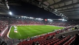 Georgios Karaiskakis Stadium, sede del Olympiacos