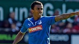 Bayern have anounced that they are to sign Hoffenheim's Luiz Gustavo
