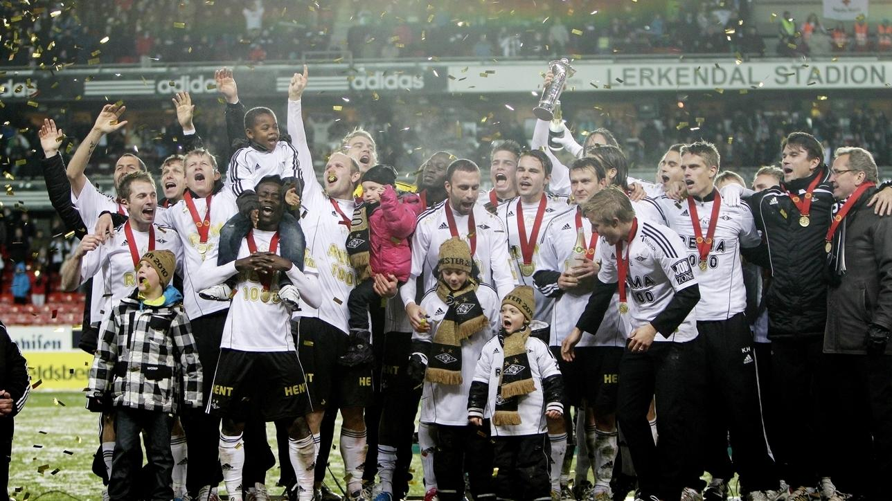 Champions League a timely boon for Rosenborg   UEFA Champions ...
