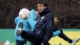 L'Inter non vuole restituire il favore